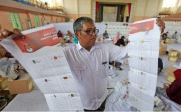 Keprihatinan PCIM Malaysia Terkait Penemuan Surat Suara