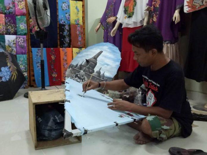Disnakerperin Gandeng SD Muhammadiyah 1 Solo Kembangkan Industri Kreatif