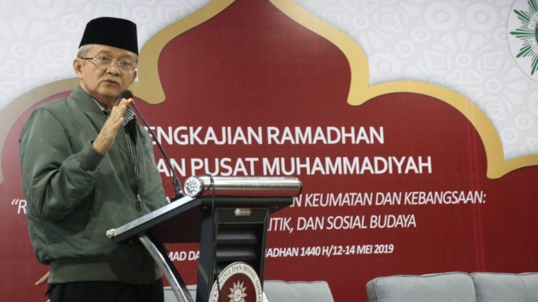 Muhammadiyah Bisa Jadi Organisasi Keagamaan Yang kuat