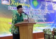 10 Karakter Kader Muhammadiyah