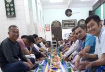Gulai Cham