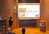 Rektor UMY Bicara di Forum Presiden dan Rektor di Asia University Taiwan