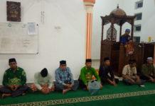 PDM Lahat Rihlah Ramadhan 1440 H