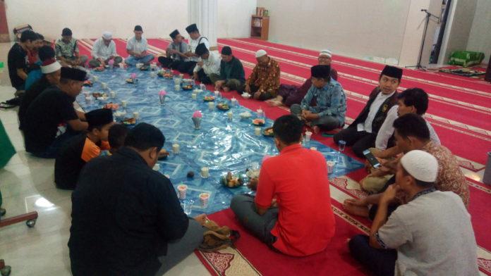 Angkatan Muda Muhammadiyah Kabupaten Lahat Bukber
