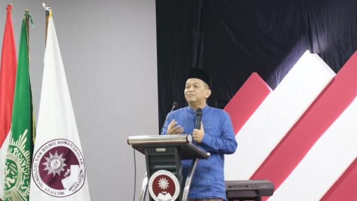 Muhammadiyah Perlu Kembangkan Saudagar