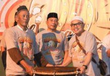 Proyek PLTGU terbesar se-Asia Tenggara Gelar Takbir Keliling di Cilamaya