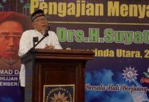 Muhammadiyah Kaltim Siap Gelar Sholat Ied 1440 H