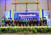 SMP Muhammadiyah PK Kottabarat Surakarta Nomor Satu di Kota Solo