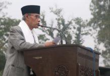 Generasi Muda Muslim Harus Beriman dan Berilmu Luas