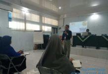 MDMC Gelar Diklat Pemberdayaan Masyarakat Pasca Bencana Pasigala