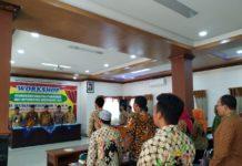 Sekolah Muhammadiyah di Wilayah PCM Jebres Siap Menyambut Tahun Pelajaran 2019/2020