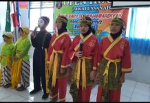 SDM PK Banyudono Open House at 13.07.01