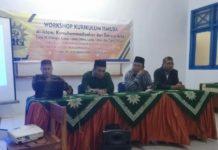 Workshop Kurikulum ISMUBA 2019 berakhir di Kota Palopo