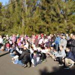 Tiga Mahasiswa Indonesia Selesaikan Pendidikan di Australia