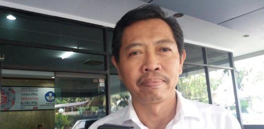 Supriyatno, Kepala Bidang Penilaian dan Pengawasan Buku, Badan Pengembangan Bahasa dan Perbukuan Kemendikbud