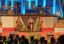 Amanat Ketum PP Muhammadiyah at 02.06.12