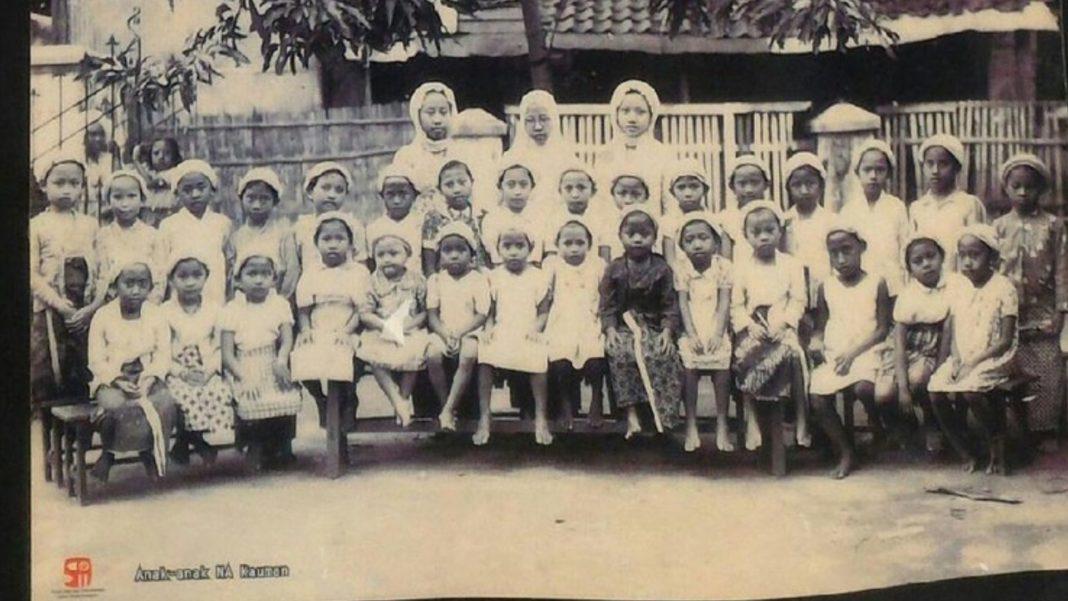 Saya Alumni TK Aisyiyah