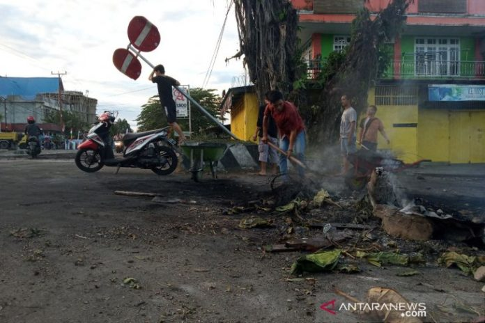 Menjadi Indonesia, Proses Yang Tidak Pernah Berhenti