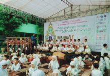 SD Muhammadiyah 1 Cari Bakat dan Prestasi Siswa Kekinian