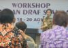 BSNP Gelar Workshop Penelaahan Draft Standar Isi