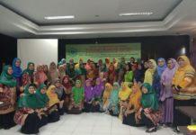 'Aisyiyah Teguhkan Layanan Hukum Bagi Perempuan dan Anak