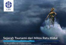 tsunami lipi