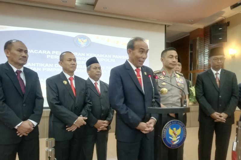 Keamanan Bakal Ibu Kota baru Indonesia Perlu Perhatian
