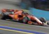 Leclerc Raih Pole Position Untuk Ferrari