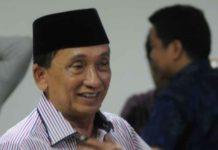 Fuad Amin Imron Tutup Usia