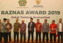 Antara Lazismu dan Garuda Indonesia