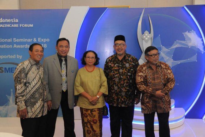 indoHCF award