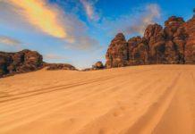 Saudi Dakar Rally 2020 Dimulai 5 Januari
