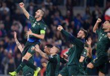 Italia Melaju Ke Putaran Final Piala Eropa