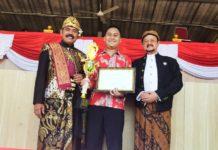 Guru SD Muhammadiyah 24 Juara Pemilihan Pemuda Pelopor