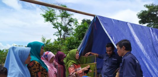 Gempa Masih Terus Terjadi, MDMC Kirim Tim Asistensi Ke Maluku