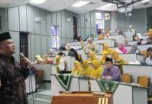 Prof Dadang Kahmad: Warga Muhammadiyah Jadilah Warga Dunia