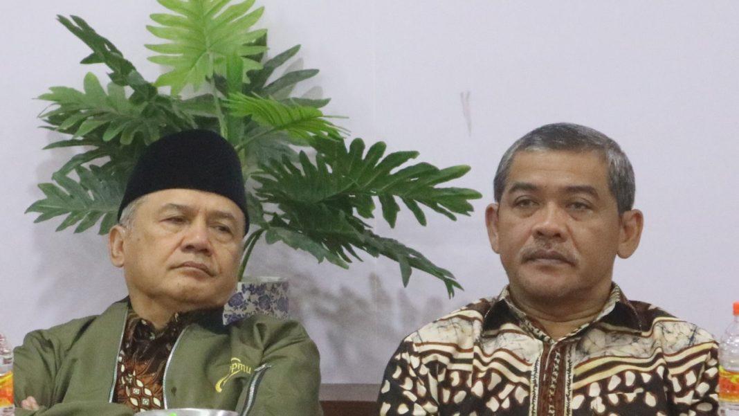 Muhammadiyah Tidak Ributkan Jabatan