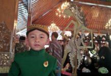 Karawitan SD Muhammadiyah 1 Ketelan Bakal Geber Simpang Lima 30 Menit