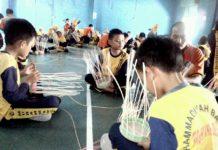 SD Muhammadiyah Program Khusus Banyudono Gelar Pembelajaran Lapangan
