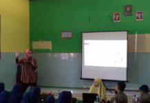SD Muhammadiyah PK Boyolali Gelar Seminar Pra Baligh