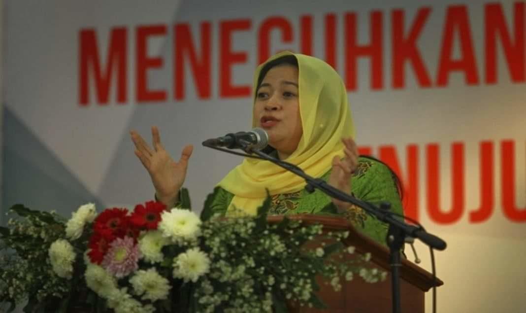 Sekjen IMM: Puan Maharani Sosok Yang Tepat Pimpin DPR