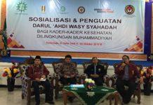 Muhammadiyah Telah Amalkan Pancasila Sebelum Indonesia Merdeka