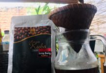 Long Berry Coffee