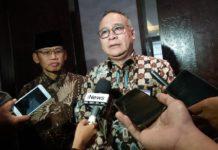 Kepala Badan Pengembangan Bahasa dan Perbukuan Prof Dadang Sunendar