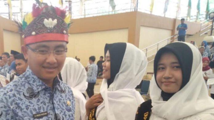 Pemuda Berprestasi Banten