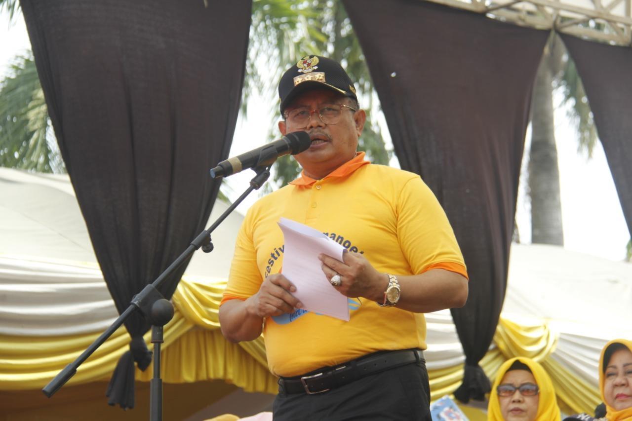 Bupati Indramayu H Supendi