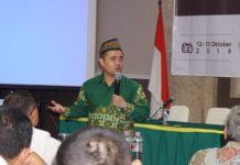 Ketua Pimpinan Wilayah Muhammadiyah (PWM) Jawa Tengah, H. Tafsir