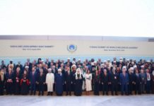 Din Syamsuddin hadiri The 2nd Baku Summit of World Religious Leaders