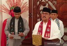 Dua Kepala Dinas DKI Jakarta Mundur dari Jabatannya