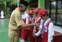 Lima Siswa SD Muhammadiyah 1 Ketelan Raih Prestasi